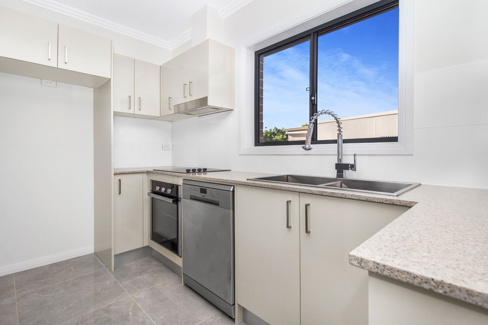 Granny Flat Display Home Wollongong